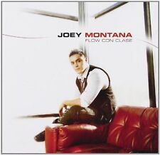 JOEY MONTANA - FLOW CON CLASE NEW CD