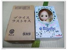 Blythe Last Kiss Import Japan CWC EMS post