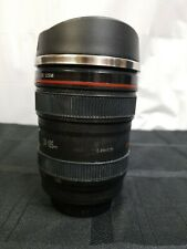 Stainless Steel  Caniam Camera Lens Cup. Preowned. 2862.