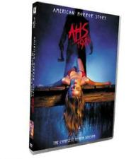 American Horror Story 1984 Season 9 (3 DVD SET) Factory Sealed & New REGION 1