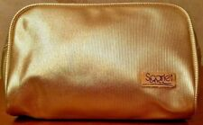 SCARLET Make up Clutch Bag   Brand new Never Used