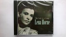 Lena Horne - The Lady Is A Tramp (Brand New CD)