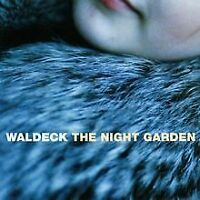 The Night Garden von Waldeck | CD | Zustand gut