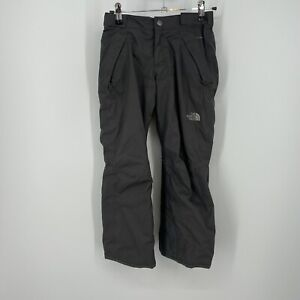 The North Face DryVent snow pants for Girls in Gray size S (7/8)