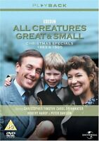 All Creatures Great and Small - Christmas Specials - 1983 and 1985 [1983] [DVD]