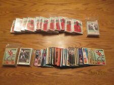 Ozzie Smith   LOT OF 630  Baseball Cards Good mix Duplicates HOF