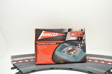 Ninco 10403 1/32 Slot Car Pole Position Electronic Lap Counter