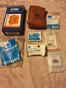 Stein First Aid Kit Personal Arborist Edition