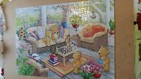 best of friends 1000 piece  jigsaw  conplete excellent condition done once