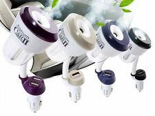 Mini Usb Portable Humidifier for Car, Home, Office | Us Seller | Free Shipping