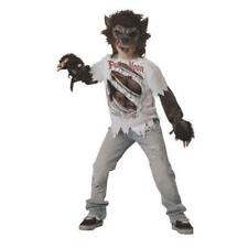 Costumes for All Occasions Ic17015sm Werewolf Child Size 6