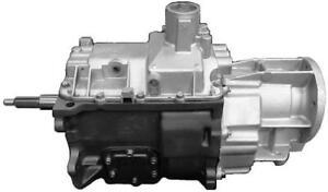 Reman GM Manual Transmission NV4500 4x4 91-95 Chevy GMC Pickup 1500 2500 3500