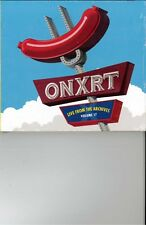 ONXRT Live from the Archives 17 Wilco Death Cab Cutie Hozier Brandi Carlile WXRT