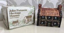 Boxed Heritage Houses by John Putnam's Yorkshire Pantiled Cottage