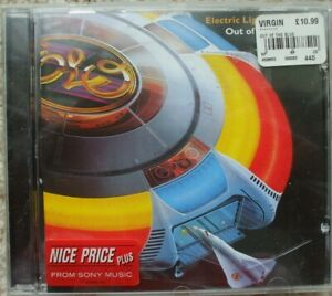 Electric Light Orchestra - Out Of The Blue - CD - Low Buy it Now
