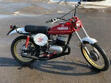 Yamaha DT2 250cc 1972 reduced to only £1495!