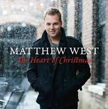The Heart Of Christmas, Matthew West, Good