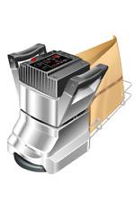 Genuine Hiretech HT7 REPLACEMENT SWITCH FOR HT7 EDGER FLOOR SANDER  110 volt