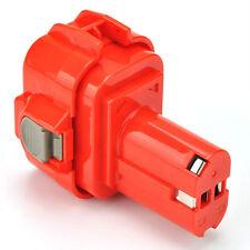 9.6V 3000mAh Battery for Makita 9100A 9101 9101A 9102 192019-4 192404-1  9.6Volt