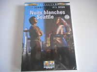 DVD - NUITS BLANCHES A SEATTLE - TOM HANKS / MEG RYAN - ZONE 2