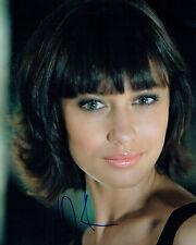 Olga KURYLENKO SIGNED Autograph Photo AFTAL COA Model Actress James Bond Girl