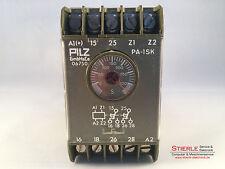 Pilz PA-1SK - 3-300sec - 472714 - NEU