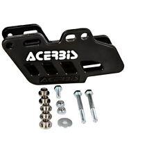 Acerbis One Piece Chain Block Guide Suzuki RM125 RM250 RMZ20 RMZ450 RMX450 RMZ