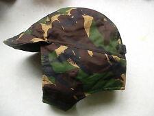 UK DPM MVP GORETEX & FLEECE mountain arctic WINTER PATROL CAP HAT M medium