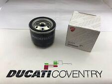 OEM Ducati Cartridge Oil Filter, 44440035A