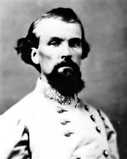 New 8x10 Civil War Photo: CSA Confederate General Nathan Bedford Forrest