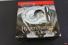 Kuryakyn 8446 Standard Hypercharger (Chrome) 1999-06 Harley Twin Cam