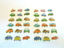 Fun Vehicle, Car Stickers for Kids, Children LS04, Fun Labels for Party Bags,