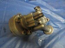 2000 Yamaha Grizzly 600 4x4 ATV Oil Pump (132/68)