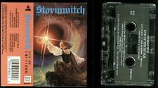 Stormwitch Eye Of The Storm USA Cassette Tape