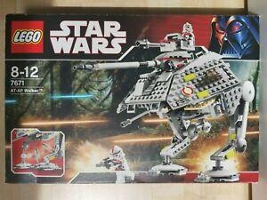 Lego Star Wars AT-AP WALKER 7671 OVP