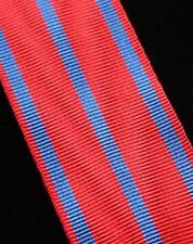 FMR 033 Canadian/Canada Medal of Bravery, Full Ribbon 32mm, 12 inchs