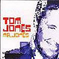 JONES Tom - Mr. Jones - CD Album