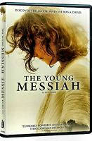 NewDVD- THE YOUNG MESSIAH - Sean Bean , Adam Greaves-Neal - Anne Rice