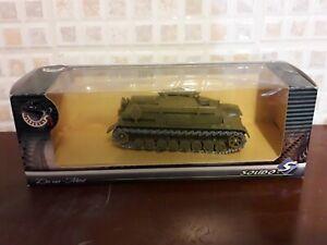 Solido Bergepanzer IV  ref 6249