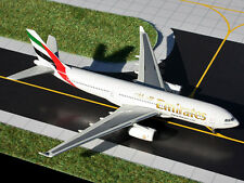 GeminiJets 1 400 Emirates Airbus A330-200
