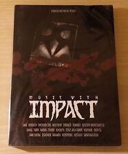 MUSIC WITH IMPACT - DVD SIGILLATO (SEALED)