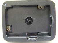 Motorola SPN5394A Battery Charger for BK10 BK70 BT50 BT51 BT60 BT61 Series