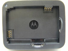 Motorola SPN5394A Battery Charger for BK10 BK70 BT50 BT51 BT60 BT61 Series