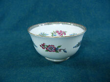Paragon Tree of Kashmir Smooth Edge Round Open Sugar Bowl