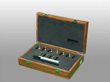 Saluki Sckcl09 35 35mm Vna Calibration Kit Dc 9ghz Vector Network Analyzer