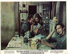 Tuesday Weld I WALK THE LINE(1970) Original lobby card UK POST FREE