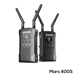 Hollyland Mars 400S 1080p HDMI SDI Transmitter 5G Wireless Image Transmission