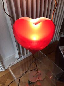 """Ingo Maurer """"One from the heart"""" Leuchte, Designerlampe"""