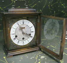 Kienzle mantle clock made in Germany - as found