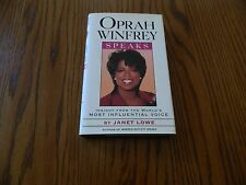 Oprah Winfrey Speaks : Insights from the World's Most Influential Voice by...